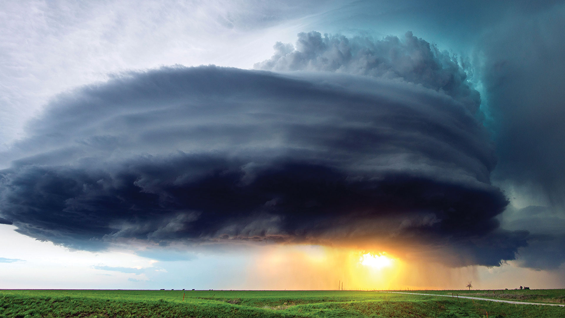 America's Coming Storm