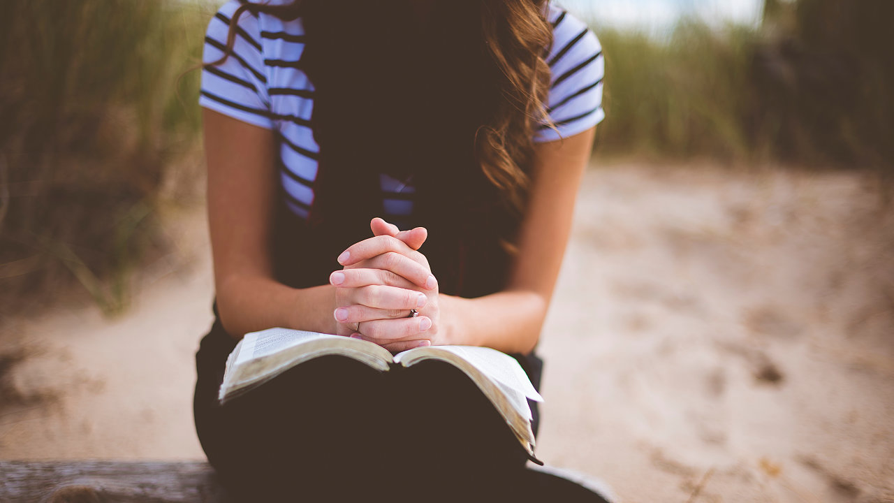 4 Lessons on Prayer