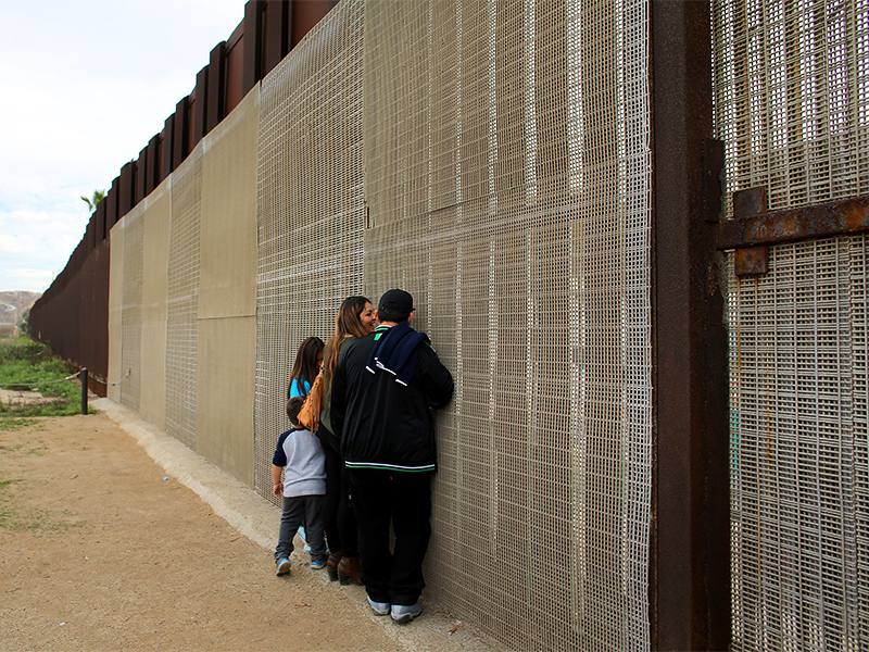 What would Jesus do? Help the Dreamers and Secure the Border