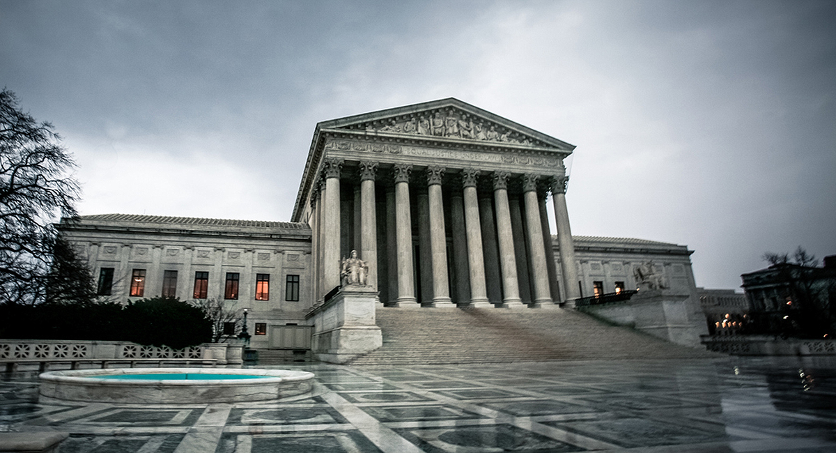 Commentary: The Supreme Court's Bostock Decision