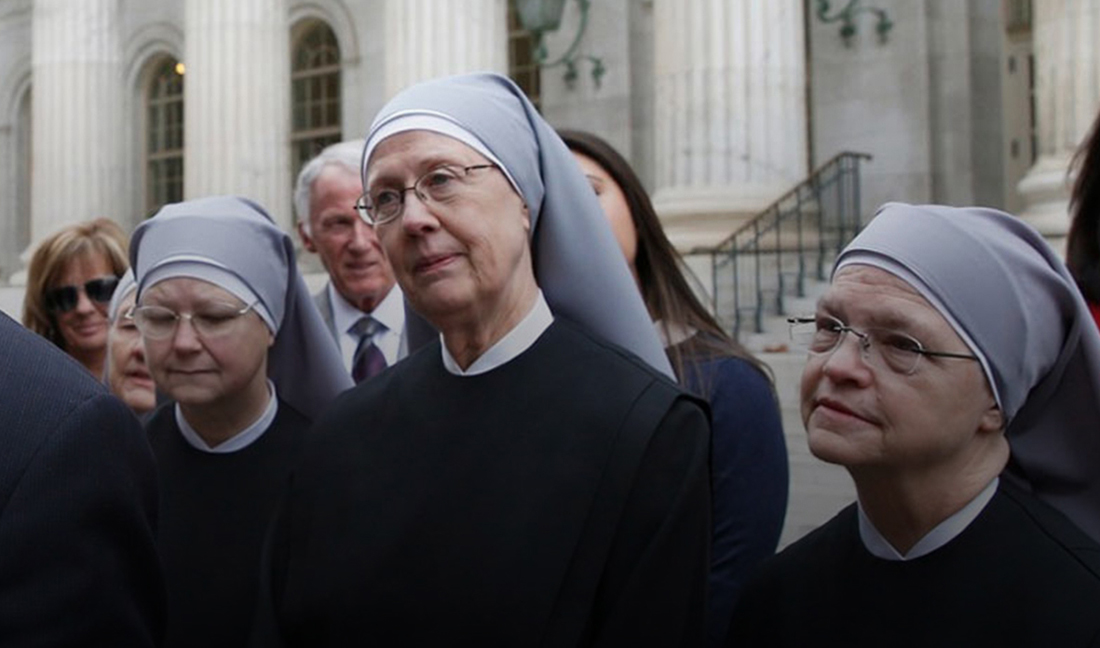 Commentary: Victory for the Little Sisters of the Poor